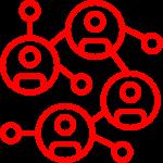 diferenciais B2Blue social