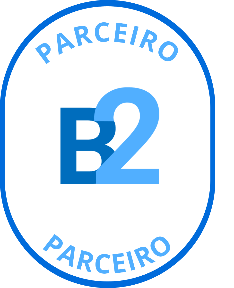 serviços B2Blue parceiro B2