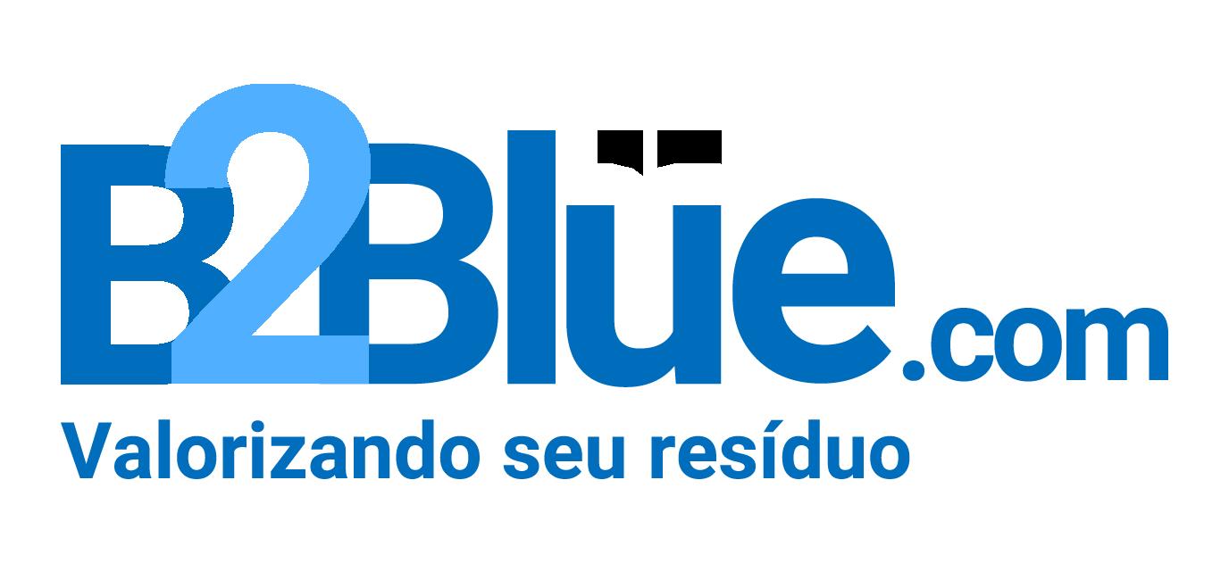 B2Blue - Compra e Venda de Resíduos